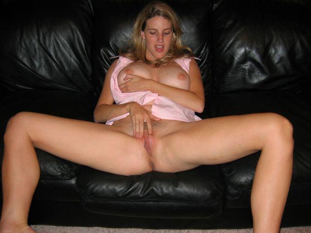 blonde-milf